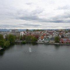 Radisson Blu Atlantic Hotel, Stavanger фото 4