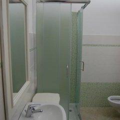 Отель Nioleo Turismo Rurale Италия, Синискола - отзывы, цены и фото номеров - забронировать отель Nioleo Turismo Rurale онлайн ванная фото 2