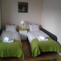 Отель Studio Green Польша, Варшава - отзывы, цены и фото номеров - забронировать отель Studio Green онлайн детские мероприятия