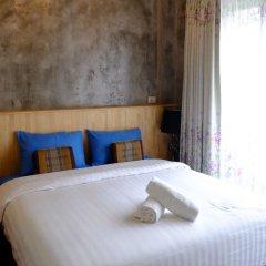 Отель King Kong Hostel at Krabi Таиланд, Краби - отзывы, цены и фото номеров - забронировать отель King Kong Hostel at Krabi онлайн комната для гостей фото 2