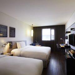 GLAD Hotel Yeouido комната для гостей фото 5