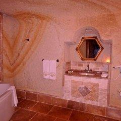 Отель Has Cave Konak Ургуп ванная фото 2