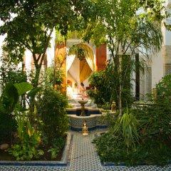 Отель Riad Louna Марокко, Фес - отзывы, цены и фото номеров - забронировать отель Riad Louna онлайн фото 3