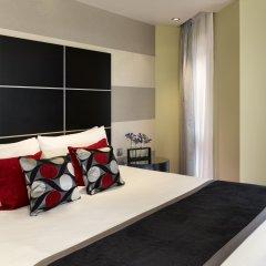 Отель Park Plaza Riverbank London Великобритания, Лондон - 4 отзыва об отеле, цены и фото номеров - забронировать отель Park Plaza Riverbank London онлайн комната для гостей фото 2