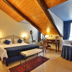 Best Western Plus Hotel Genova комната для гостей