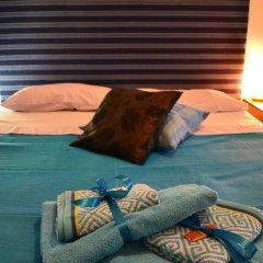 Отель Ariadimare Италия, Генуя - отзывы, цены и фото номеров - забронировать отель Ariadimare онлайн комната для гостей фото 4