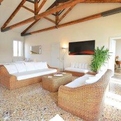 Отель Brigitte Италия, Венеция - отзывы, цены и фото номеров - забронировать отель Brigitte онлайн комната для гостей фото 5