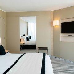 Отель JW Marriott Cannes Франция, Канны - 2 отзыва об отеле, цены и фото номеров - забронировать отель JW Marriott Cannes онлайн удобства в номере
