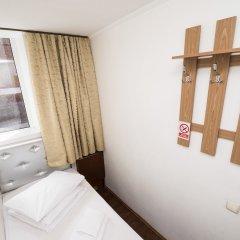 Hotel Parovoz удобства в номере фото 2