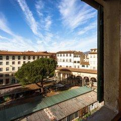 Отель Giulia Loft балкон