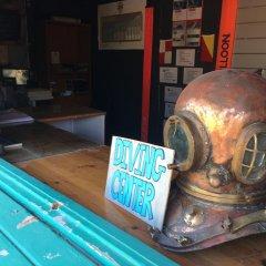 Отель New DaVinci Beach & Diving Resort развлечения