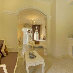 Отель Hoi An Garden Palace & Spa интерьер отеля фото 3