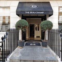 Отель Grange Beauchamp фото 3