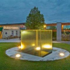 Santé Royale Hotel- & Gesundheitsresort Warmbad Wolkenstein фото 6