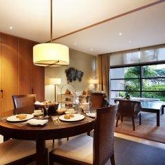 Отель Capella Singapore в номере