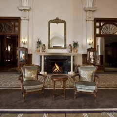 Отель Fairmont Le Montreux Palace интерьер отеля фото 2