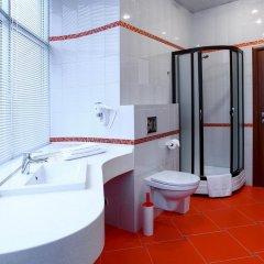 Гостиница Белгравия ванная