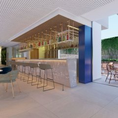 Hotel JS Corso Suites гостиничный бар