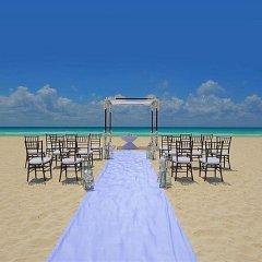 Отель Allegro Playacar Плая-дель-Кармен помещение для мероприятий фото 2