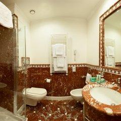 Hotel Marconi ванная