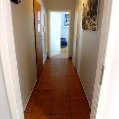 Отель Apartamenty Poznan - Apartament Centrum Познань интерьер отеля фото 3
