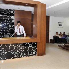 Отель Sarthak Palace Индия, Нью-Дели - отзывы, цены и фото номеров - забронировать отель Sarthak Palace онлайн интерьер отеля
