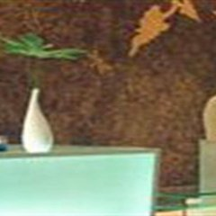 Swana Bangkok Hotel бассейн