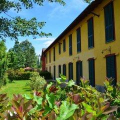 Отель Agriturismo Cascina Maiocca Италия, Медилья - отзывы, цены и фото номеров - забронировать отель Agriturismo Cascina Maiocca онлайн фото 2