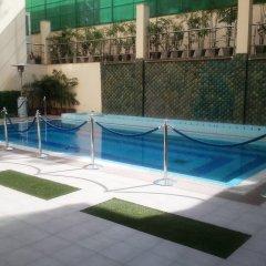Hotel Jivitesh бассейн