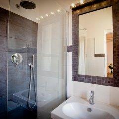 Отель B&B Castellani a San Pietro ванная