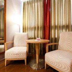 Отель Ramada Hotels & Suites Seoul Namdaemun Южная Корея, Сеул - 1 отзыв об отеле, цены и фото номеров - забронировать отель Ramada Hotels & Suites Seoul Namdaemun онлайн комната для гостей фото 2