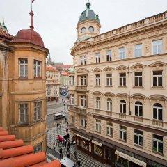 Отель Merchant'S Avenue Residence Прага комната для гостей фото 2