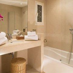 Отель Villa d'Estelle Франция, Канны - отзывы, цены и фото номеров - забронировать отель Villa d'Estelle онлайн ванная фото 2