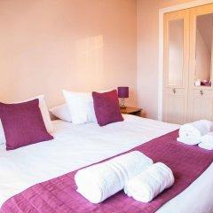 Отель Royal Mile Accommodation Великобритания, Эдинбург - отзывы, цены и фото номеров - забронировать отель Royal Mile Accommodation онлайн комната для гостей фото 2