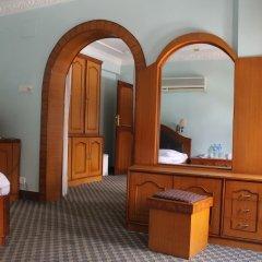 Отель Bodhi Inn & Suite Непал, Катманду - отзывы, цены и фото номеров - забронировать отель Bodhi Inn & Suite онлайн удобства в номере фото 2