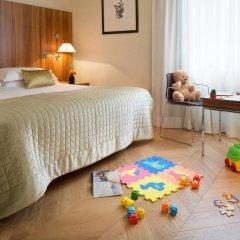Отель Starhotels Anderson детские мероприятия фото 2