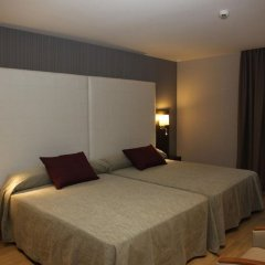Отель Petit Palau Испания, Бланес - отзывы, цены и фото номеров - забронировать отель Petit Palau онлайн комната для гостей фото 4