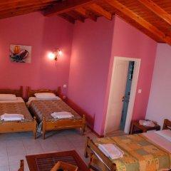 Отель Stefanos Place Греция, Корфу - отзывы, цены и фото номеров - забронировать отель Stefanos Place онлайн комната для гостей