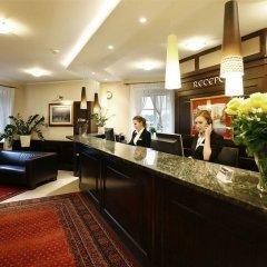 Отель Dom Muzyka Польша, Гданьск - 3 отзыва об отеле, цены и фото номеров - забронировать отель Dom Muzyka онлайн интерьер отеля фото 2
