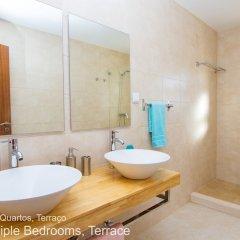 Отель Akivillas Albufeira Aqua V ванная