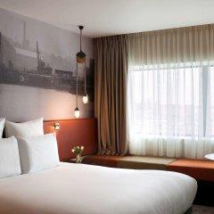 Отель Pullman Liverpool комната для гостей фото 3