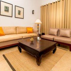 Отель Aditya Boutique Hotel Шри-Ланка, Катукурунда - отзывы, цены и фото номеров - забронировать отель Aditya Boutique Hotel онлайн комната для гостей фото 3