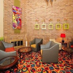 Отель Quality Inn & Suites Mall Of America - Msp Airport Блумингтон развлечения