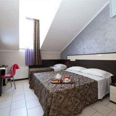 Hotel Ideale комната для гостей
