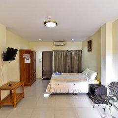 Отель Penhouse Hotel Pattaya Таиланд, Паттайя - отзывы, цены и фото номеров - забронировать отель Penhouse Hotel Pattaya онлайн комната для гостей фото 5