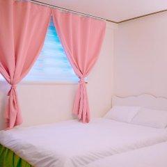 Kpopstarz Guesthouse - Caters to Women (отель для женщин) комната для гостей