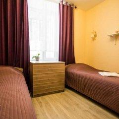 Мини-отель Старая Москва 3* Стандартный номер с 2 отдельными кроватями фото 30