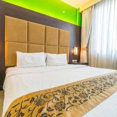 Отель Darjelling Boutique Бангкок фото 5