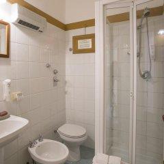 Отель Ai Lumi Трапани ванная фото 2