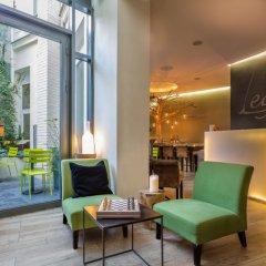 Hotel Legend Saint Germain by Elegancia интерьер отеля фото 3